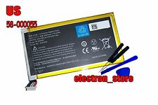 New Battery For Amazon Kindle Fire HD 7 3rd Gen P48WVB4 26S1005 58-000055 +tools