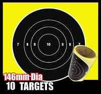 10 Ziele Kompatibel für Nerf Waffen Klein Wand Ziel Aufkleber