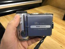 New ListingSony Handycam Dcr-Ip5 Digital Video Camera