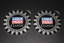 #300 Liqui Moly Öl Oil Lube Classic Aufkleber Sticker Decal Kleber Autocollant