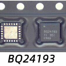 IC chipset puce BQ24193 BQ24193RGER pour Nintendo Switch