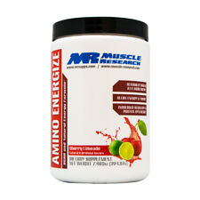 Amino Energize by Muscle Research