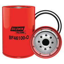 Baldwin Filters Bf46100 O Fuel Filterbiodiesel Dieselspin On