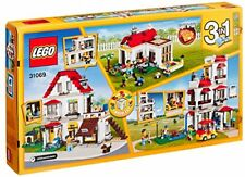 LEGO UK 31069 Modular Family Villa Construction Toy