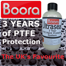 Professional 3 YEAR PTFE CAR WAX POLISH SPECIALIST POLISH PROTECTION and SHINE