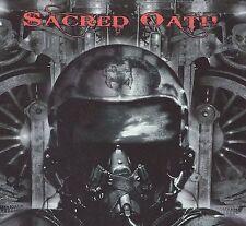 Sacred Oath [10 Tracks] [Digipak] by Sacred Oath (CD, Jul-2012, World Sound)