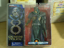 Ultima Online Blackthorn Action Figure Mcfarlane Sealed In Box New