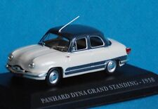 VOITURE PANHARD DYNA GRAND STANDING 1/43EME NEUF EN BOITE