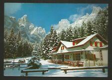 AD8637 Trento - Provincia - Primiero - Rifugio Cant del Gal