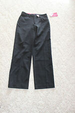 NWT Womens Size 2 Short Black Dress Slacks 212 COLLECTION Career Pant $40.00