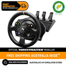 Thrustmaster TX Racing Wheel Leather Edition with T3PA Pedals for Xbox One & PC