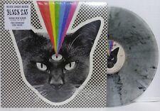 NEVER SHOUT NEVER Black Cat  (Colored LP) VINYL NEW LTD LP