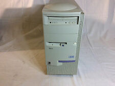 IBM APTIVA E26 Type 2137 E-Series w/ USB, w/ Ethernet NIC Win95 Vintage PC