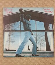 Billy Joel - Glass Houses LP 33 RPM Used (S6-1)