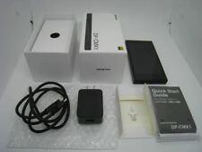 ONKYO DP-CMX1(B) GRAN BEAT Digital Audio Player/Smartphone Hi-Res