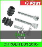 Fits CITROEN DS3 2010- - Brake Caliper Slide Pin Brakes (Rear)