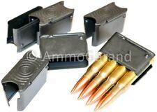 6ea 8rd Clips ENBLOC Clip for M1 Garand NEW MILSPEC US Govt Contractor En bloc