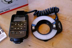 Canon MR-14EX Macro Ring Lite (Macro Flash)