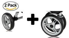 Baby Jogger City Mini Single Complete Wheel Set NEW!