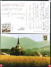 124920,St. Ulrich m. Blick i. Ennstal Pfarrkirche