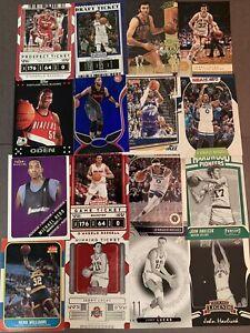 (44) Ohio State Buckeyes Basketball Card Lot- Lucas- Havlicek- Russell- Turner