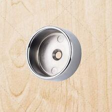 """Close Closet Bracket for Round 1-5/16"""" Closet Rod chml345 Polished Chrome 5mm"""