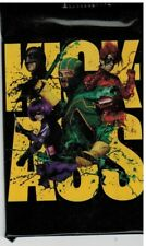 Kick-Ass DF Dynamic Forces Factory Sealed Trading Cards Sketch Costume Autograph