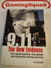 9.11 The New Evidence - Book, Supplied by Gaming Squad Ltd