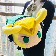 Authentic Marvel Loki Tsum Tsum Large Plush Shanghai Disney Store Exclusive 50cm