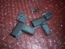Dell Latitude E6400 XFR Left,Right Hinges & Screws