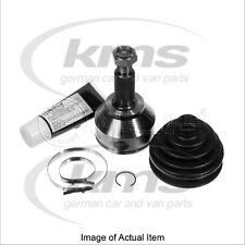 New Genuine MEYLE Driveshaft CV Joint Kit  714 498 0018 Top German Quality
