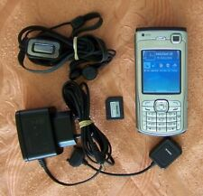 Original Nokia N70 2MP Flash made in Finland GOOD CONDITION!! (n95 n 6680 6630)