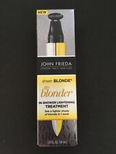 Hair Styling JOHN FRIEDA