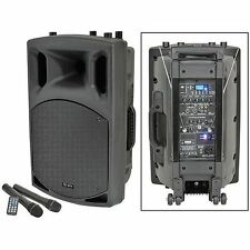Active Wireless Pro Audio Speakers & Monitors