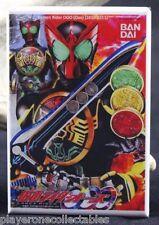 """Kamen Rider / Masked Rider OOO 2"""" X 3"""" Fridge / Locker Magnet. Tokusatsu Bandai"""