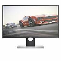 "Dell 27"" 2560x1440 LED QHD GSync Monitor - Black (S2716DGR)"