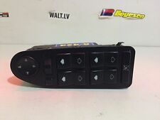 BMW E38 7 SERIES LH ELECTRIC WINDOW MIRROR FOLDING SWITCH CONTROL MODULE 8361765