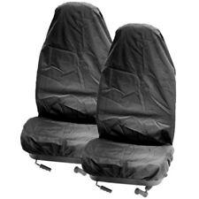 APA Werkstatt Schutzbezug schwarz Einzelsitz