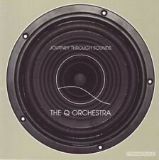 The Q Orchestra-Journey through suoni (CD)