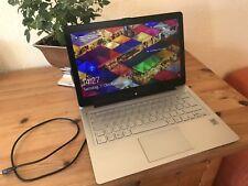 Sony Vaio fit 13A Zoll SVF 13N1J2ES wie neu m.Stift (Pen)-Convertible Ultrabook