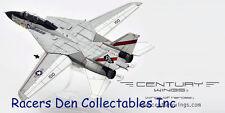 001620 Century Wings 1/72 F-14A Tomcat VF-41 Black Aces, AJ100 W /Free Base