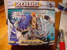 Zoids Power Mammoth Mint in Box