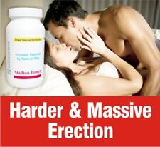 180 Stallion Power Capsules for Increase Sperm Count & Super Power Sex Booster.
