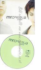 CD--MADREBLU -- -- NECESSITA