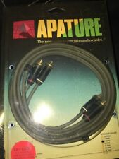 Apature CD-1 Cable HD 2 Meter