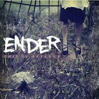 Ender - This Is Revenge [CD]
