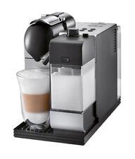 De'Longhi Lattissima+ EN520S 4 Cups Coffee & Espresso Combo - Silver