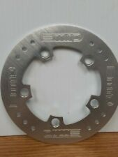 NOS MRP Minime bash guard 5 bolt, 94 BCD DOWNHILL chain ring guard 30T-34T