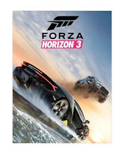 Forza Horizon 3 Digital Download (Microsoft Xbox One, 2016)