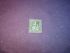 Switzerland Stamp Scott# 47 Helveltia 1862-64  C189